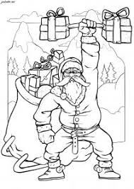 Here we are having the collection of christmas coloring pages for adults. Christmas Cat Christmas Adult Coloring Pages