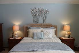 Serene Bedroom Colors For Tiny Bedrooms