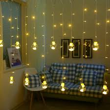 lighting strings. Wish Ball Globe LED String Lights Curtain Fairy Light Backyard Patio Decorative Outdoor Garland Wedding Lighting Strings