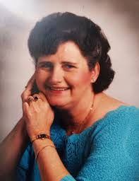 Obituary for Carolyn Johnson Perryman | Hayworth-Miller Funeral Homes