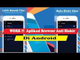 Server proxy cepat terintegrasi, tidak perlu menyiapkan sendiri proxy, cukup buka aplikasi, jelajahi dan buka blokir situs web favorit anda. Arvin Browser Apk