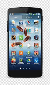Feature Phone Smartphone Cockroach In Phone Mobile Phones