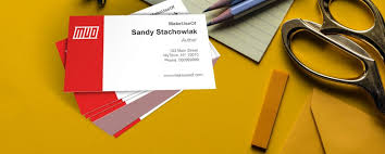 how to create business cards in word how to make free business cards in microsoft word with
