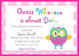 Baby Shower Invitation Generator Free Baby Shower Invitation Maker
