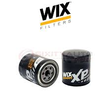 Details About Wix 51372xp Engine Oil Filter For Engine Filtration System Rd