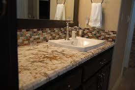 Bathroom Vanity Granite Best Bathroom Vanity Countertops Ideas With Phenomenal Granite