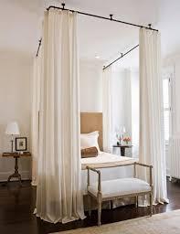 Inspiration: Faux Canopy Beds | lark & linen