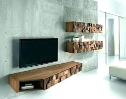 floating corner stand shelf unit view in gallery charming oak by tall tv with designs