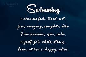 Swimming Quotes Sayings About Swimmers Images Pictures CoolNSmart Simple Swim Quotes