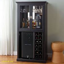 bar cabinet with wine fridge beautiful firenze wine and spirits armoire bar with 32 bottle touchscreen