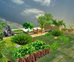 Beautiful Garden Interesting Design Ideas To Inspire You How Make The  Stunning Cute And Backyard Look