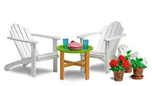 dollhouse outdoor furniture. Lundby Smaland Dollhouse Garden Furniture Set Outdoor N