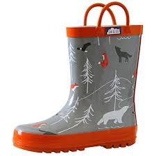 Western Chief Toddler Rain Boots Size Chart 13 Best Toddler Rain Boots 2019 Reviews