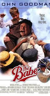 The Babe (1992) - Full Cast & Crew - IMDb