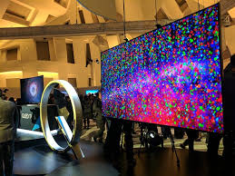 samsung tv qled. we will send you relevant emails and updates. samsung is touting qled tv qled y