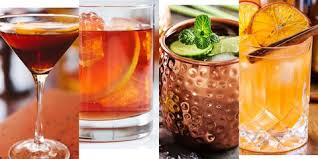 For Cocktails Whiskey Best Recipes - Fall 2017 And Drinks