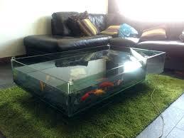 coffee table aquarium coffee table aquarium for coffee table snake tank for coffee table coffee table aquarium