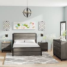 King Bedroom Sets You'll Love | Wayfair