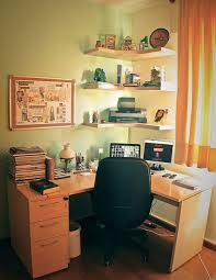 workspace furniture office interior corner office desk. Modren Desk Most Of Us Think Big Wig Executives In Tall Corporate Buildings When We  Read The Phrase U201ccorner Officeu201d But This Weeku0027s Selection Has A Different Take  Inside Workspace Furniture Office Interior Corner Desk