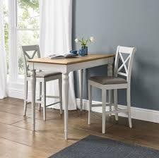 kitchen breakfast bar table set
