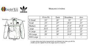 Adidas Size Chart Women S Clothing Adidas Clothing Size Chart Adidas Superstar Shoes Womens