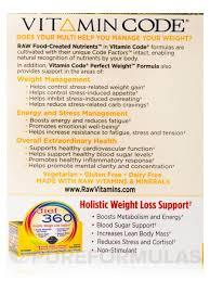 garden of life vitamin code perfect weight. Lot Of 2 Garden Life Vitamin Code Perfect Weight 240 Capsules Vegan T