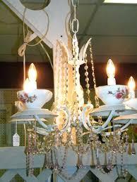 teacup chandeliers post home improvement s nj