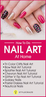 3381 best Nail Art images on Pinterest | Nail art tutorials, Nail ...