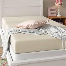 Wayfair Sleep 6\ 8 Inch Twin Mattress  