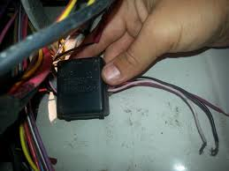 problems installing clarion m109 no power, trouble wiring page filter and fuse box at Filter Fuse Box
