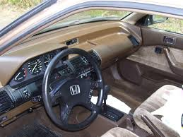 1988 Honda Accord - news, reviews, msrp, ratings with amazing images