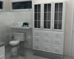 bathroom cabinet with glass doors marvelous bathroom cabinet glass doors white bathroom storage cabinets with glass