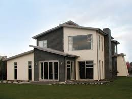 House Cladding Nz Amusing Plastered Block Building Celcrete Cladding  Celcrete Cladding . Inspiration Design