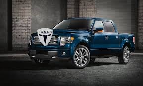 Elon Musk: Tesla is planning to make an electric pickup truck ...