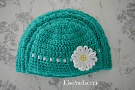 Free Crochet Baby Bonnet Pattern Simple Decorating