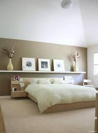 ikea guest bedroom ideas with low profile bed