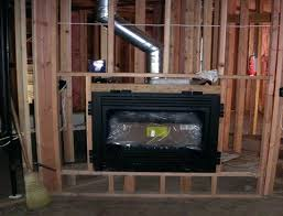 vented gas fireplace photo 7 of 9 installing a vented gas fireplace great pictures 7 direct