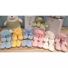 Nous - bao chân, bao tay lẻ: Mua bán trực tuyến Phụ kiện cho trẻ sơ sinh  với giá rẻ