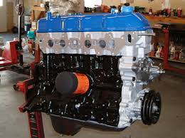 4 Cylinder Engine Parts | D.O.A. Racing Engines - Toyota Racing Engines