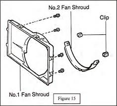 LC ENGINEERING - 2RZ/3RZ TRD SUPERCHARGER INSTRUCTIONS BY LCE