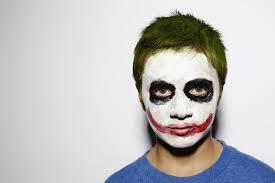 joker costume amazon squad joker mask dc joker costume diy joker makeup