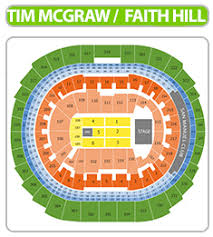 Matthew Knight Concert Seating Chart Cheapest Site To Get Tim Mcgraw And Faith Hill Concert