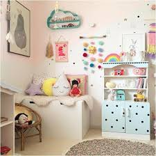 Cool Little Girl Bedroom Ideas 2