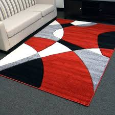 red and white rug stylish red and white rug area rugs red rug target clearance red red and white rug