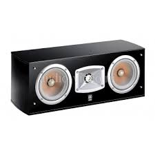 <b>YAMAHA</b> NS-C444 Black - <b>центральный канал</b> класса Hi-Fi ...