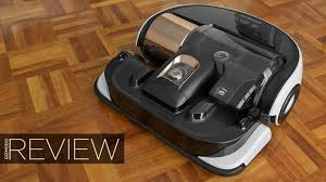 like a fancy touchscreen watch that reminds you to milk a robot vacuum is a luxury few of us actually need but many of us would love to have
