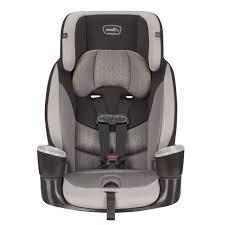 Evenflo Maestro Sport Harness Booster Car Seat Crestone