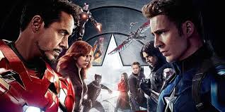 Office The Movie The Four Marvel Movies That Have Joined The Billion Dollar Club At