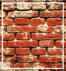 Mortar Brick Missing Mortar Brick Mortar Colour Chart Mortar
