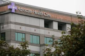 Advocate Health Care And Aurora Health Care Combined Would